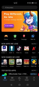 Huawei AppGallery 1