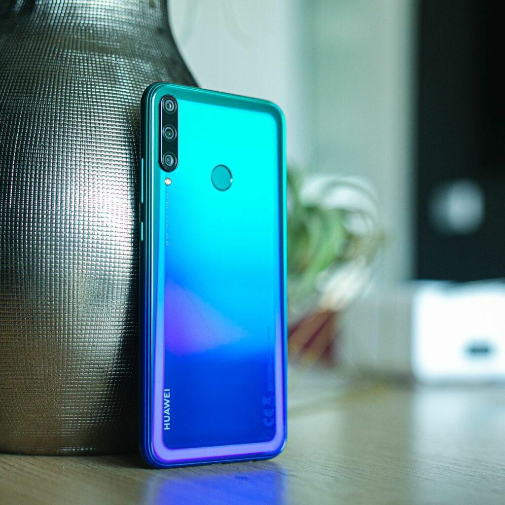 Huawei P40 lite E 1
