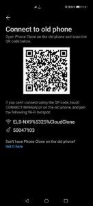 Huawei Phone Clone 3