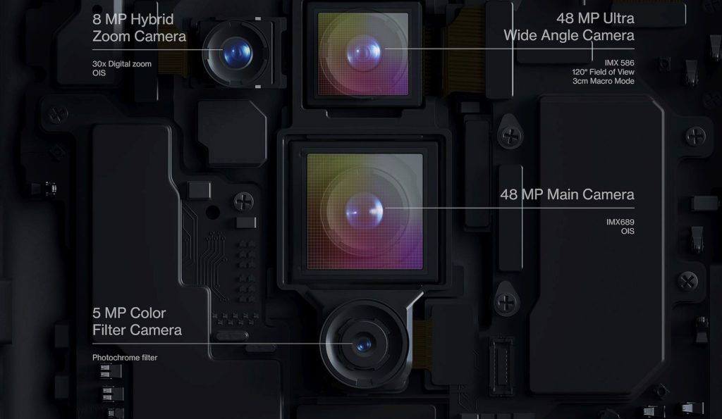 OnePlus 8 Pro 4