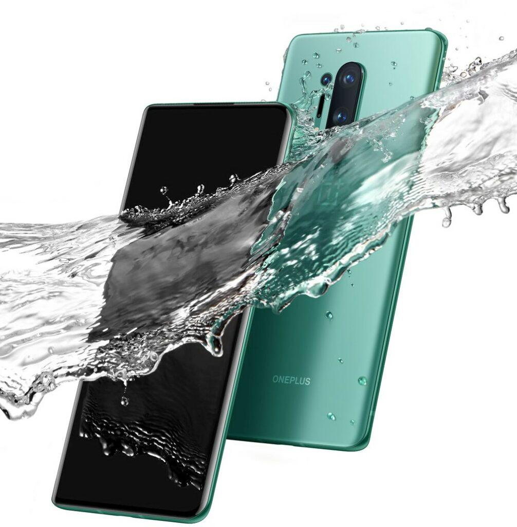 OnePlus 8 Pro 6