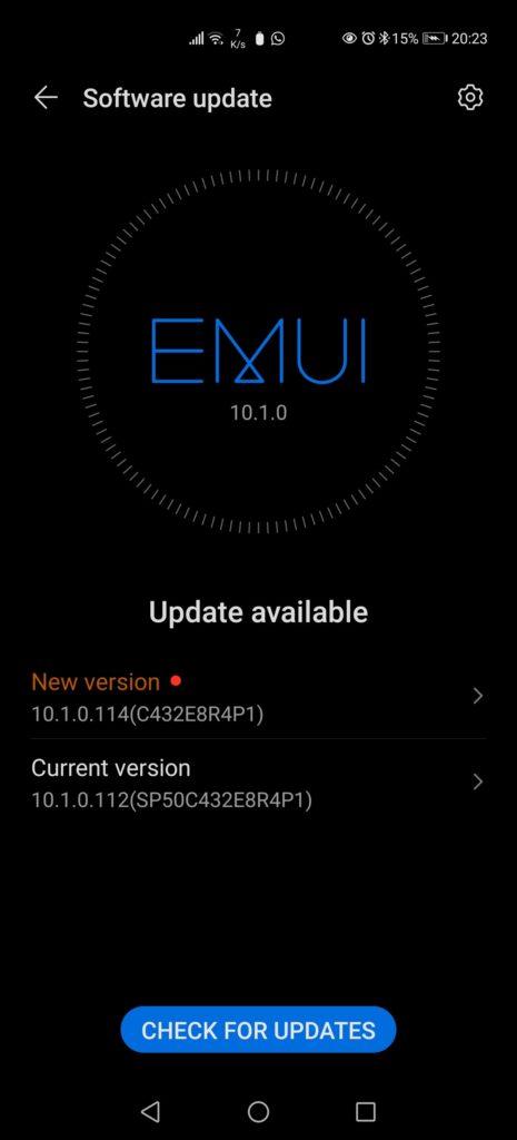 Screenshot 20200407 202344 com.huawei.android.hwouc