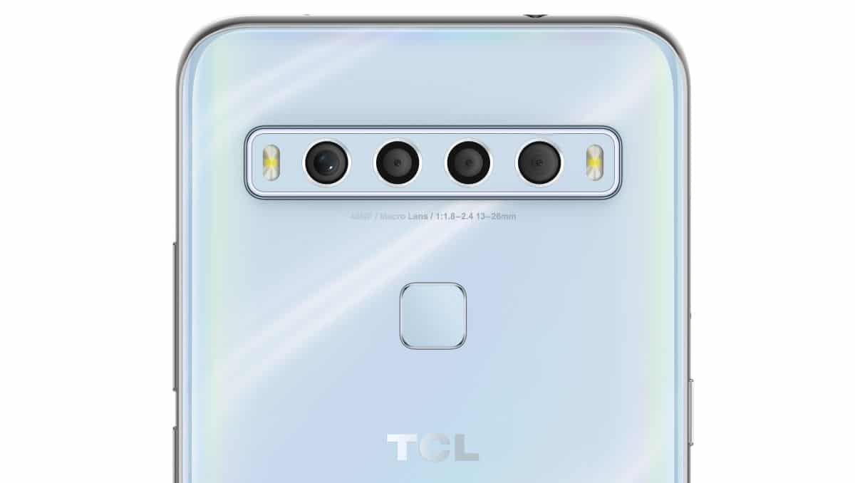 TCL 10L 4