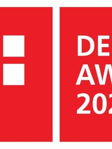 iF DesignAward2020 logo
