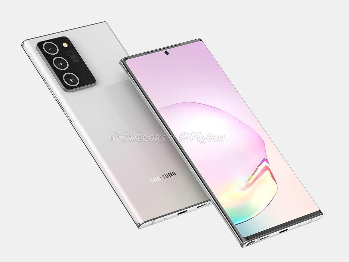 Galaxy Note 20 1 1