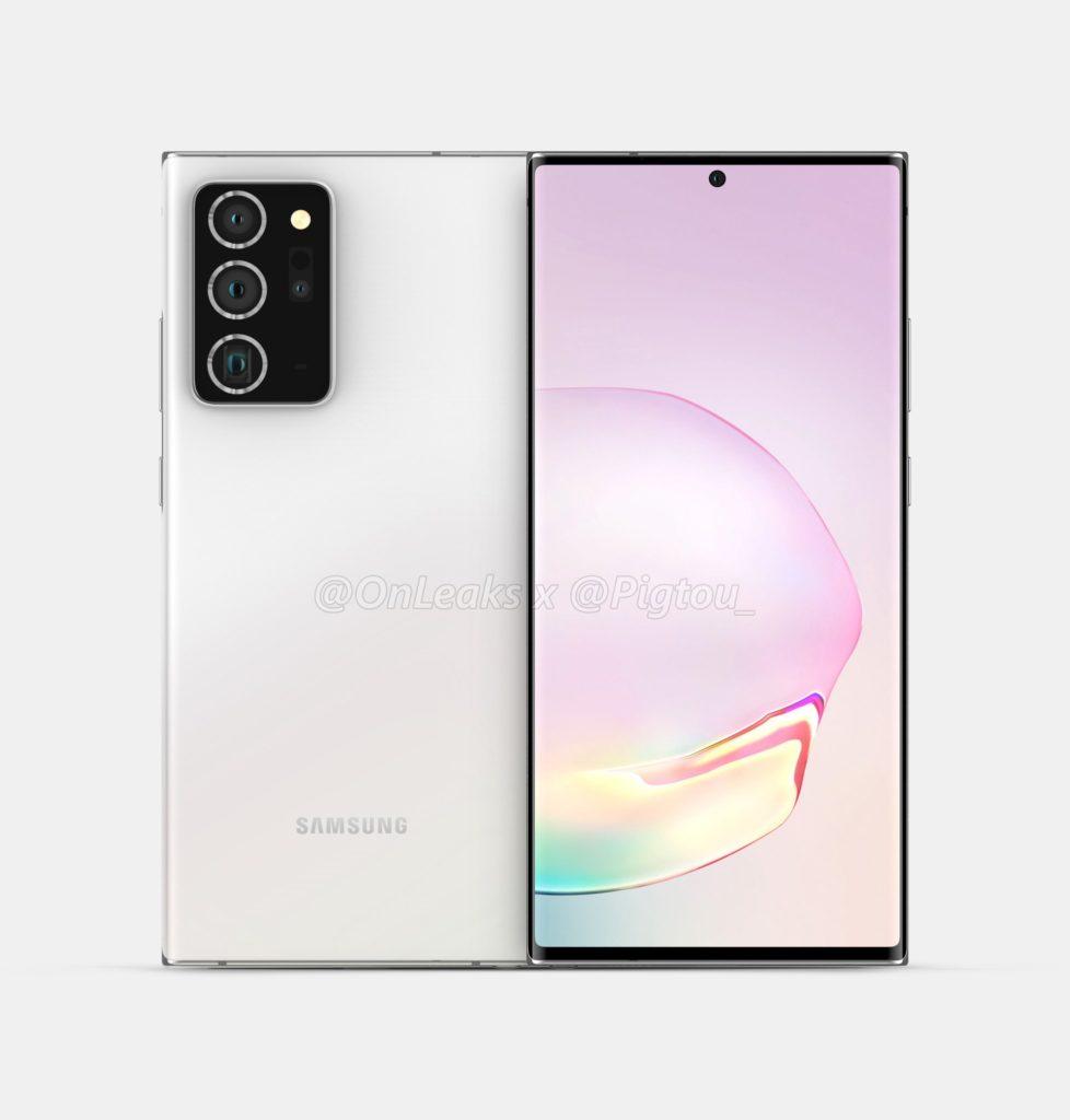 Galaxy Note 20 2 1