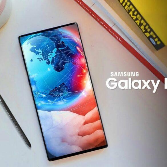 Galaxy Note 20 3