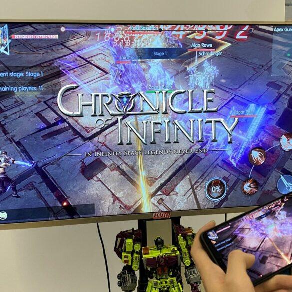 Perfect World Games nudi bolje gaming iskustvo zahvaljujući Huaweijevim naprednim tehnologijama 1