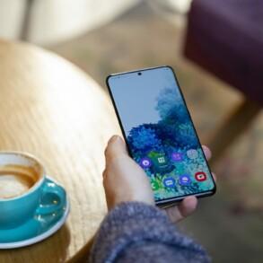 Samsung Galaxy S20 serija