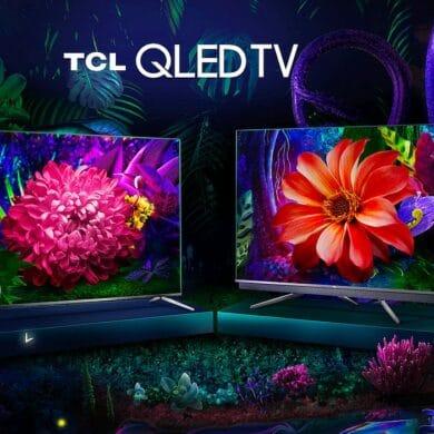 TCL QLED TV 2020