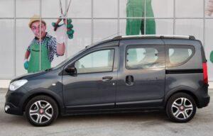 Dacia Dokker 13
