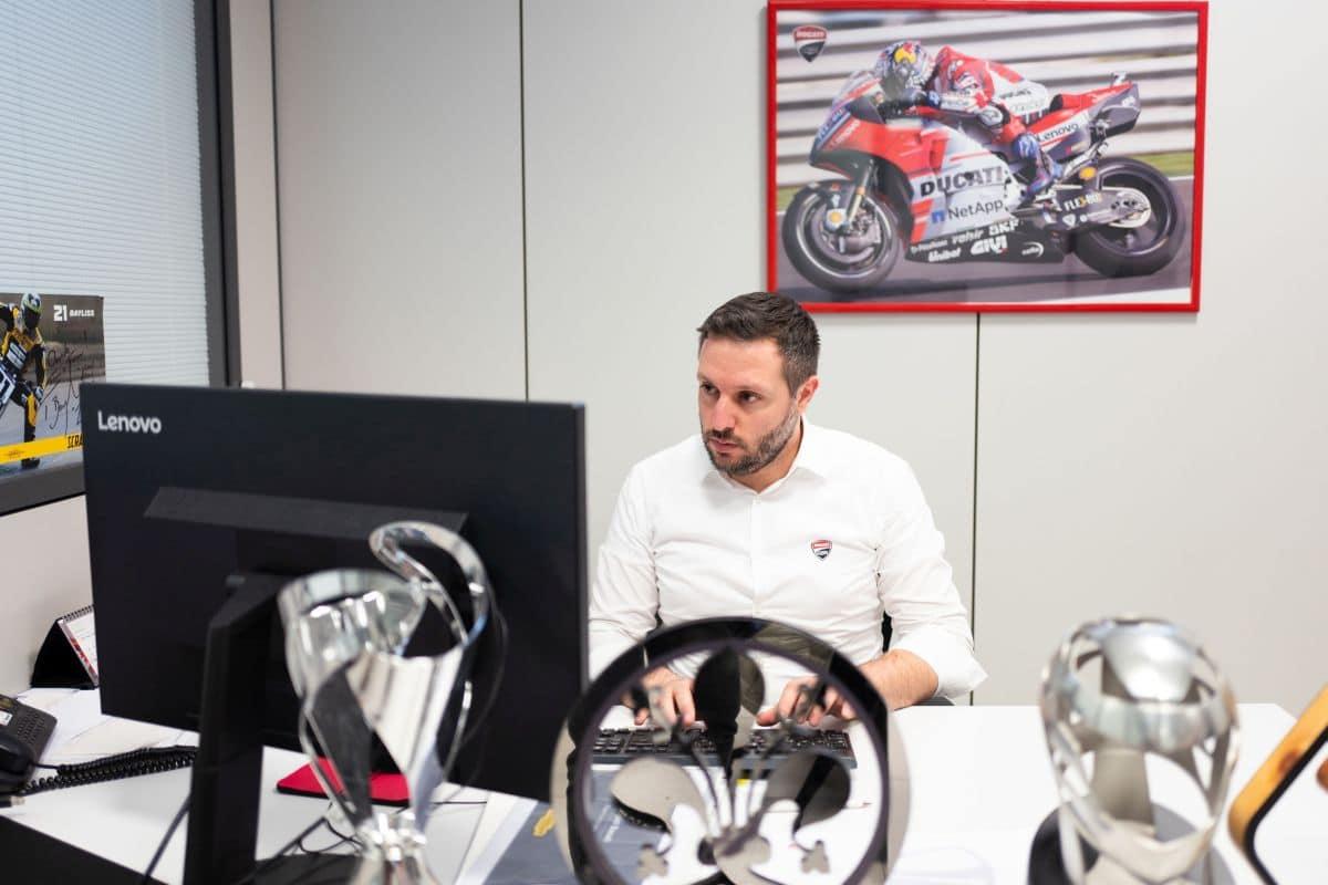 Ducati 9