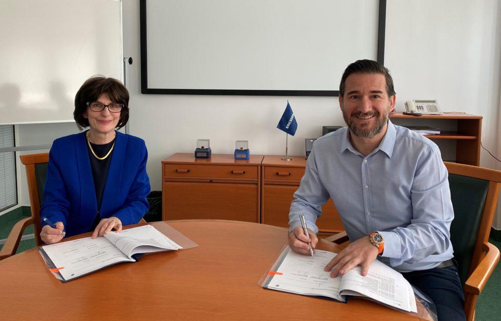 ENT Gordana Kovačević i Ivan Barać