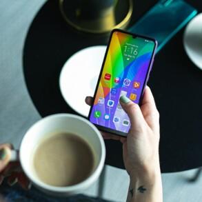 Huawei predstavio nove uređaje Y serije – Y5p i Y6p 2