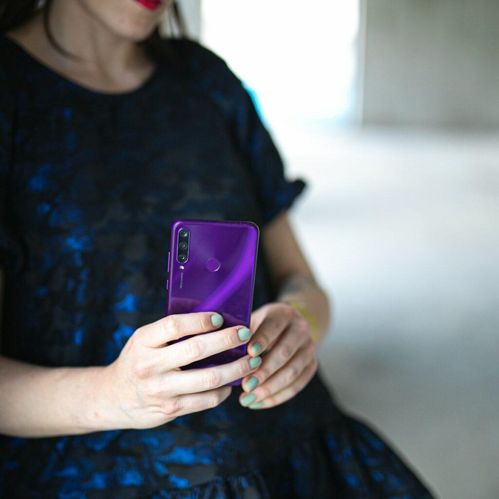 Huawei predstavio nove uređaje Y serije – Y5p i Y6p 3