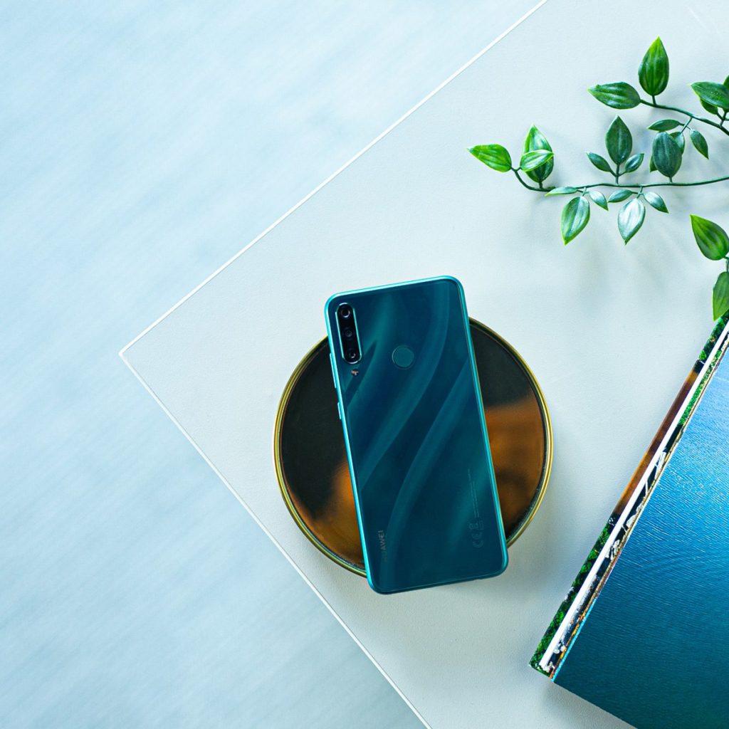 Huawei predstavio nove uređaje Y serije – Y5p i Y6p 4
