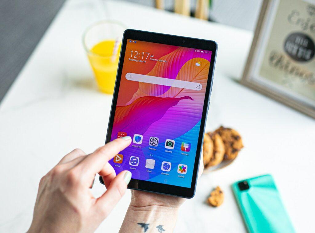 Huawei predstavio novi 8 inčni tablet MatePad T 1