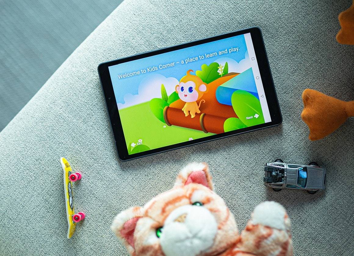 Huawei predstavio novi 8 inčni tablet MatePad T 2