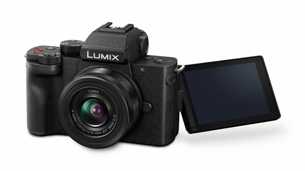 Panasonic LUMIX G100 I