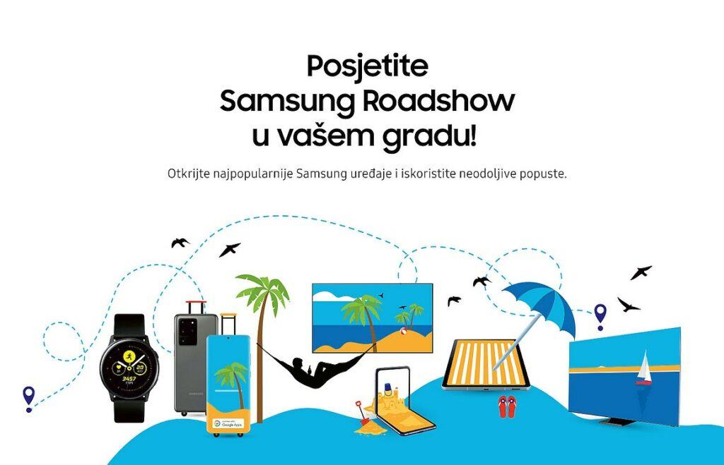 Samsung Roadshow 2020