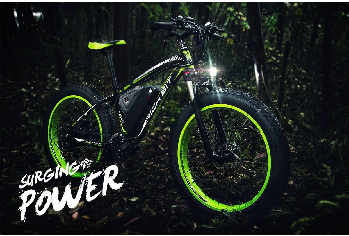 električni bicikl 2