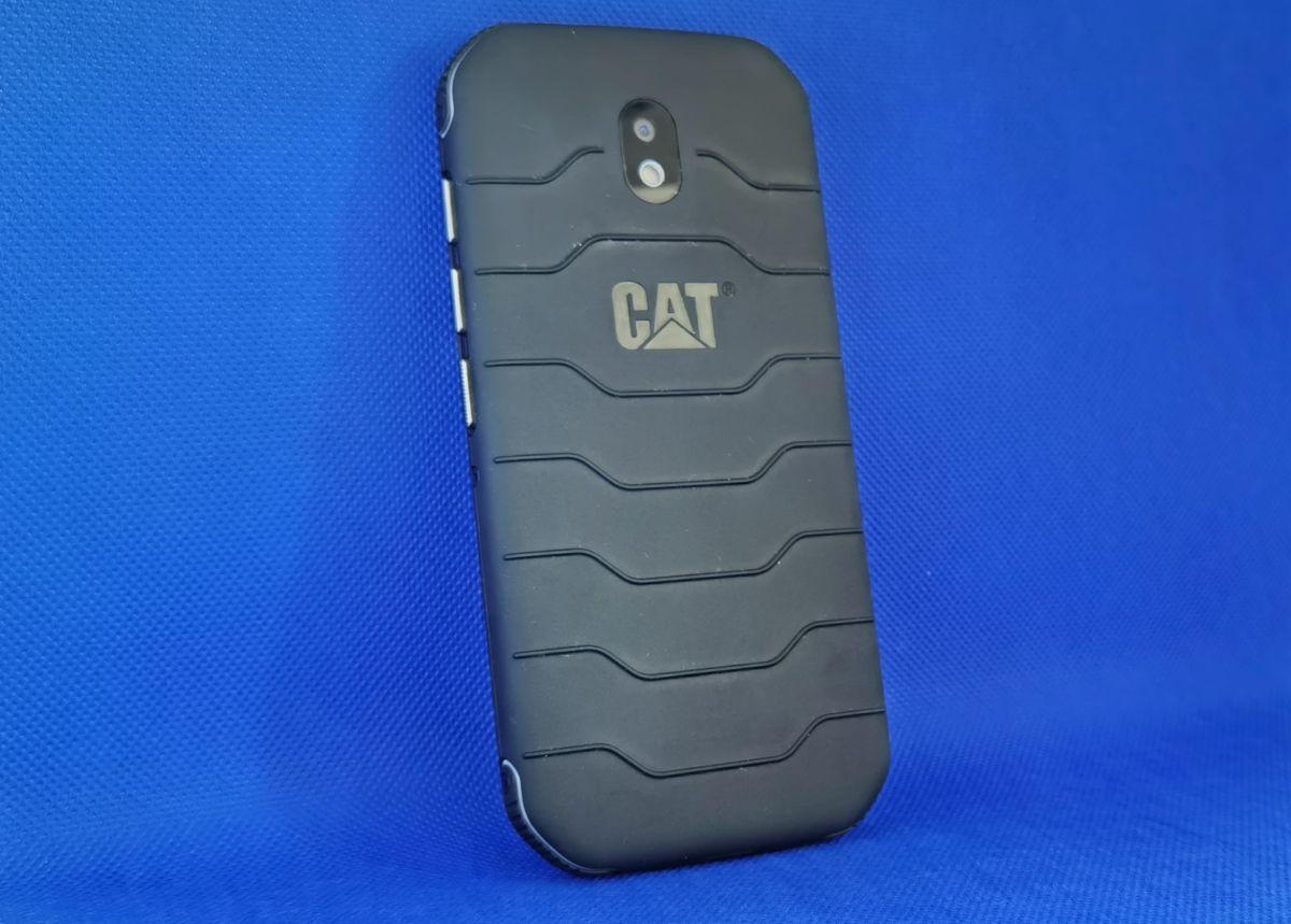 Cat S42 29