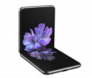 Galaxy Z Flip 5G 1