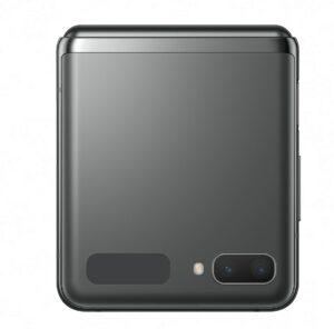 Galaxy Z Flip 5G 2