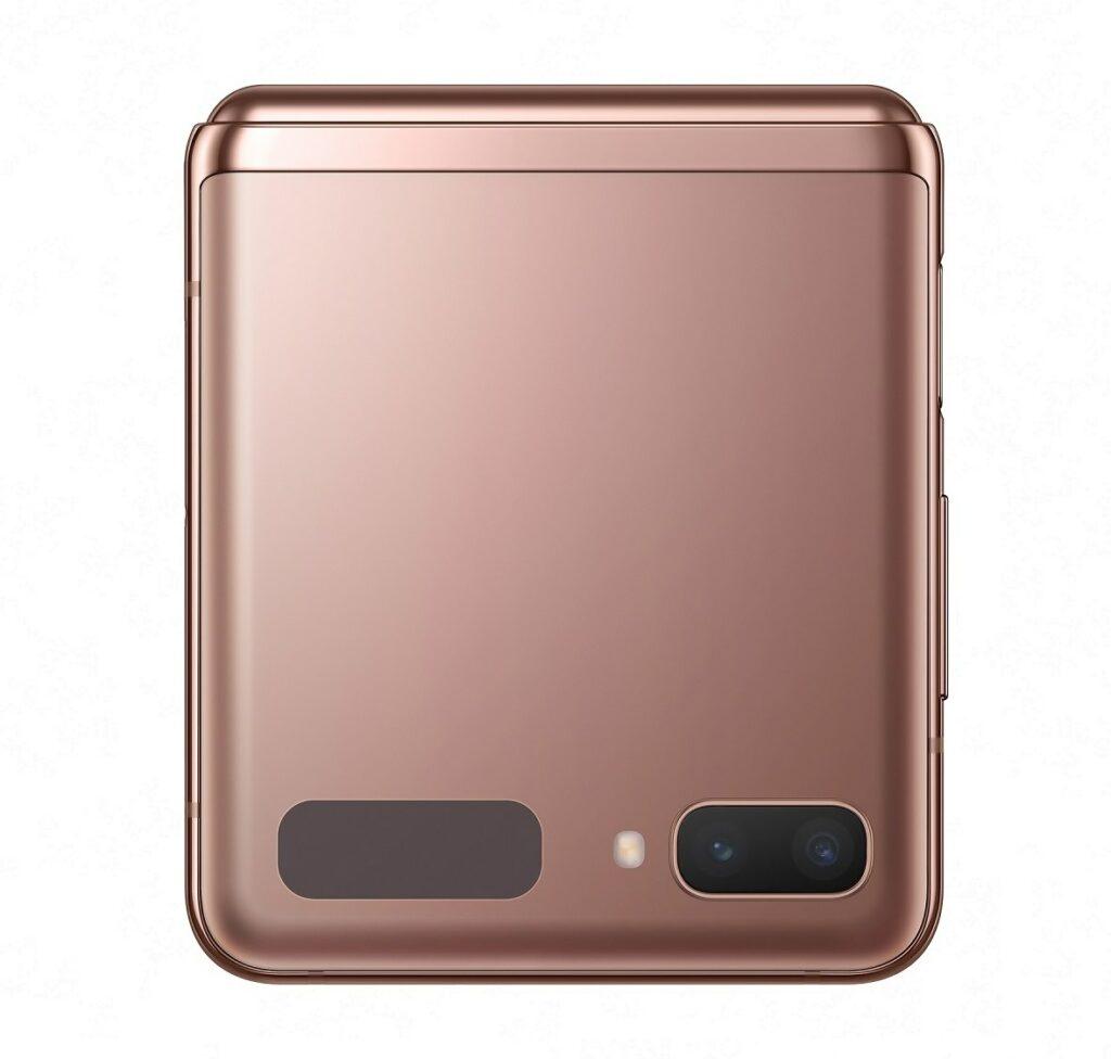 Galaxy Z Flip 5G 5