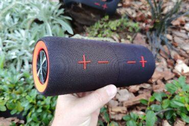 Hama Soundcap D 10