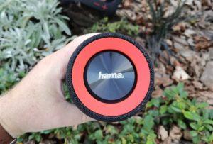 Hama Soundcap D 11