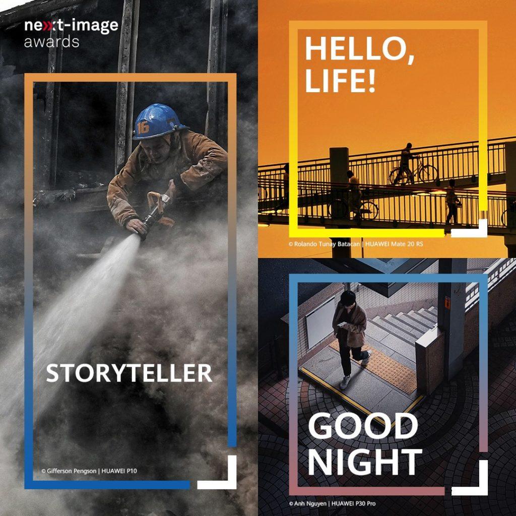 Huawei Next Image Inspirirajte svijet svojom fotografijom i osvojite vrijedne nagrade 3