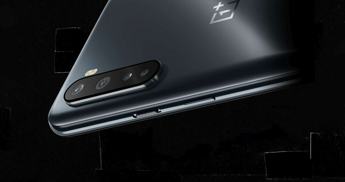 OnePlus Nord 5G 2