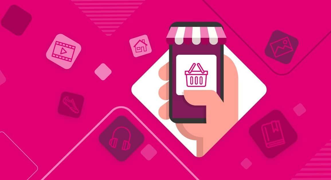 Plaćanje u App Storeu putem HT mobilnog računa