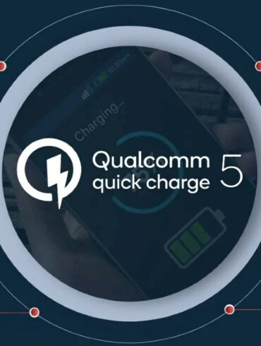 Quick Charge 5 1