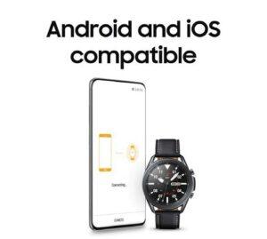 Samsung Galaxy Watch 3 3