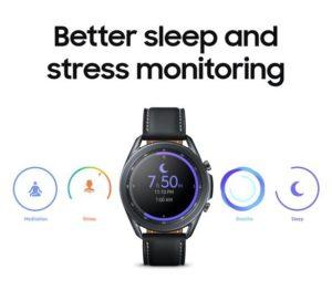 Samsung Galaxy Watch 3 7