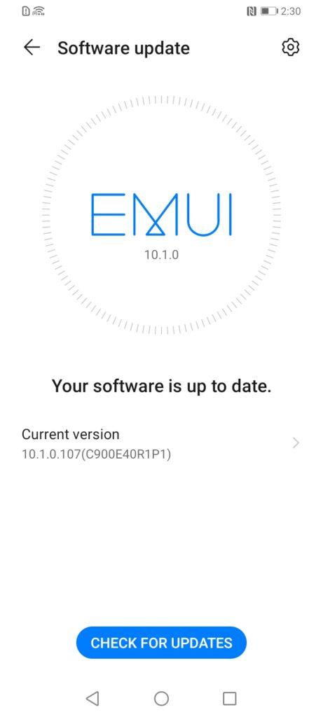 Screenshot 20200719 143040 com.huawei.android.hwouc