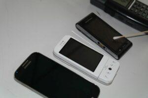 Test bakterije na mobitelu 5