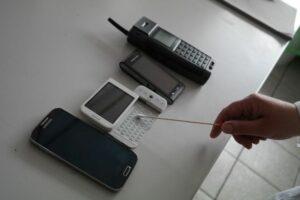 Test bakterije na mobitelu 6