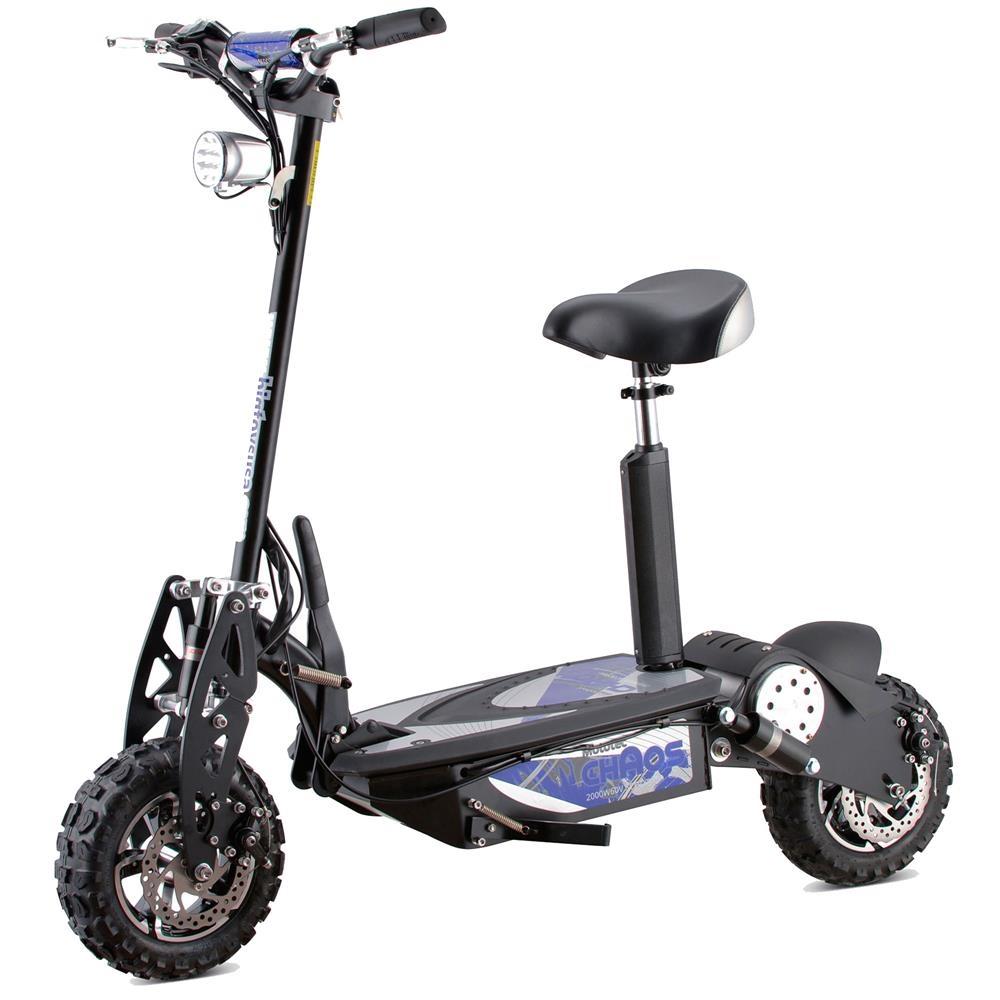 električni skuter 2