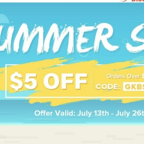 geekbuyiong summer sale