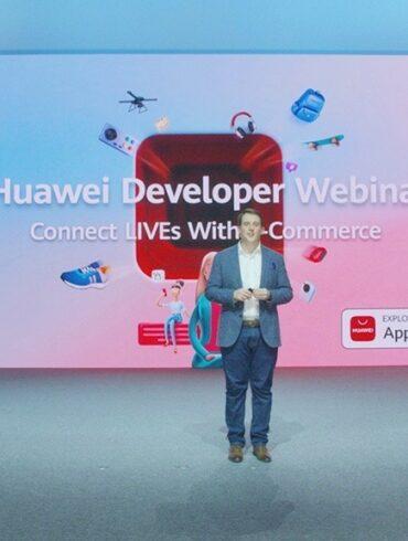 Huawei Developer Webinar 2020