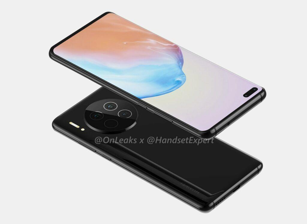 Huawei Mate 40 1