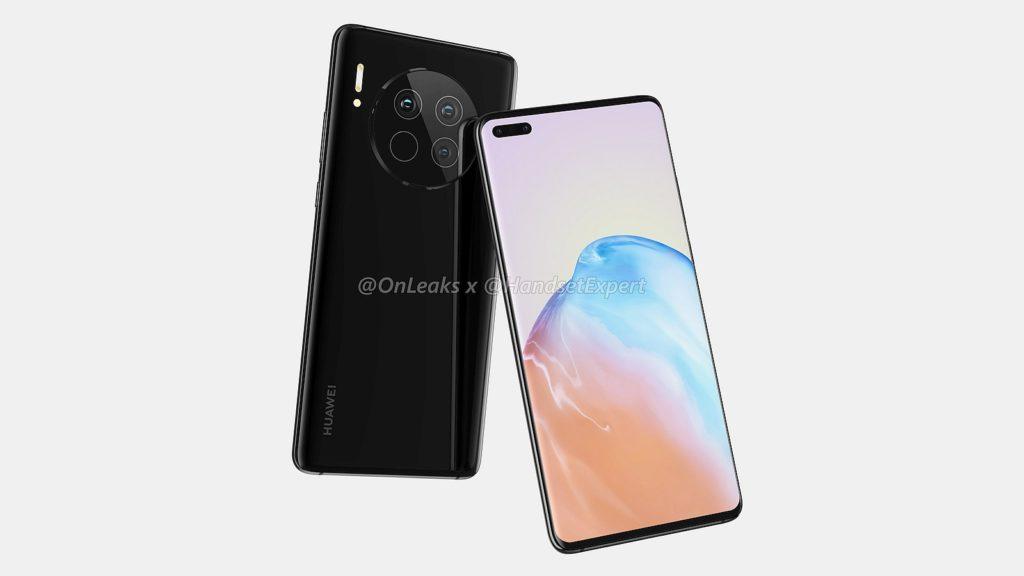 Huawei Mate 40 2