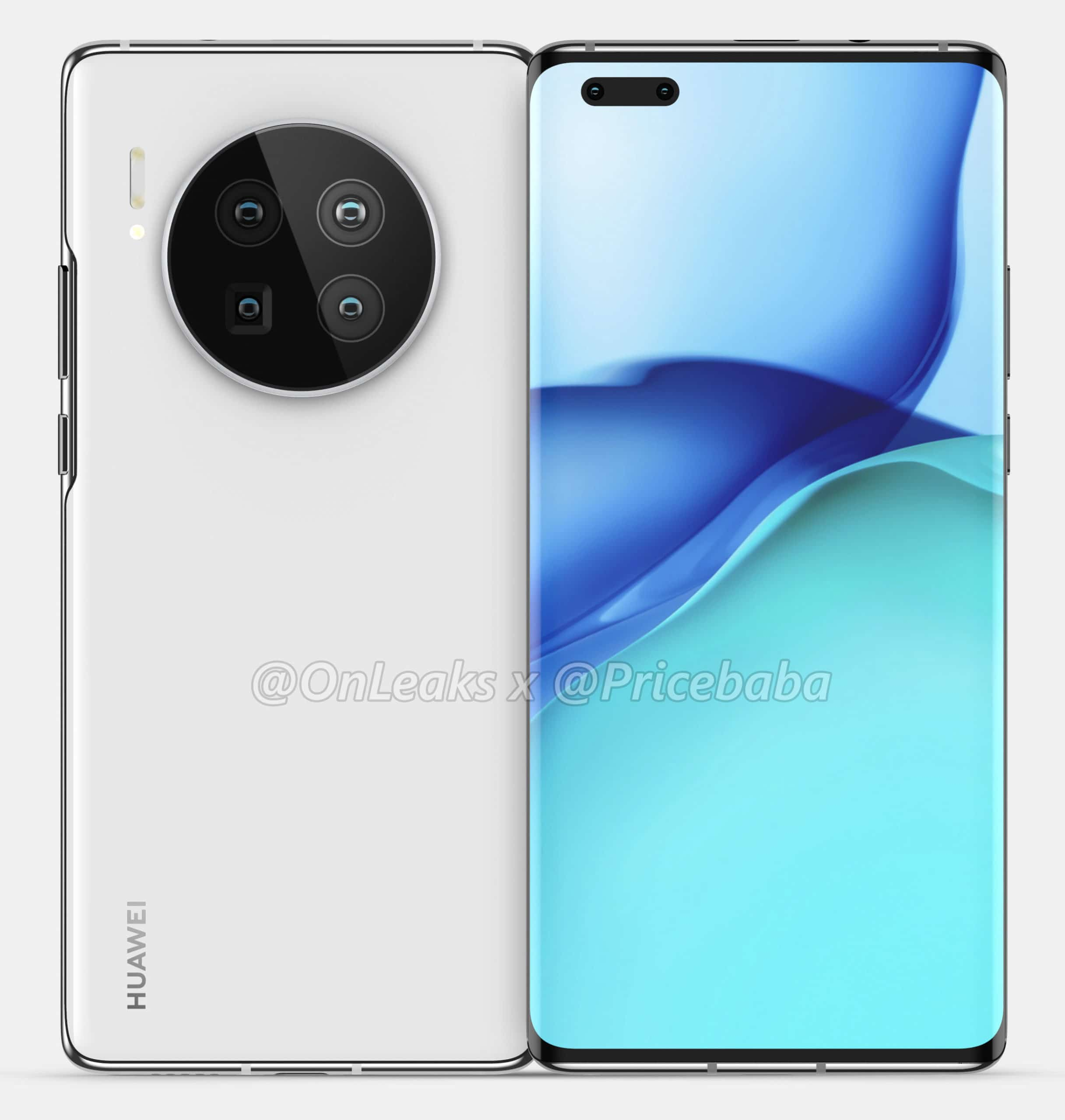 Huawei Mate 40 Pro 2 scaled