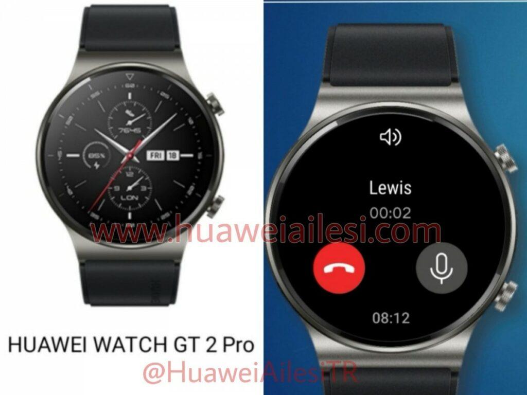 Huawei Watch GT 2 Pro 3