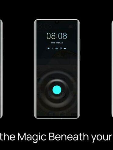 Huawei najavljuje softversku nadogradnju EMUI 10.1 2