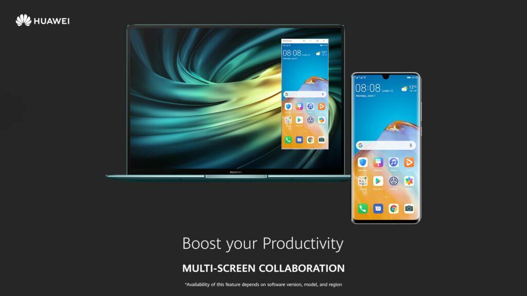 Huawei najavljuje softversku nadogradnju EMUI 10.1 3