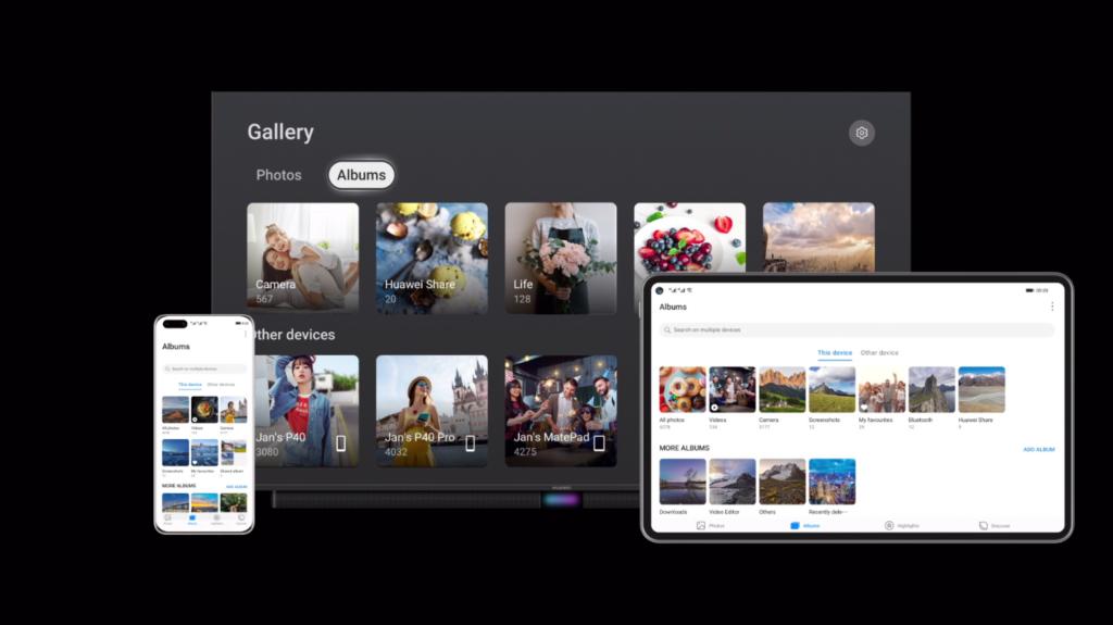 Huawei najavljuje softversku nadogradnju EMUI 10.1 4